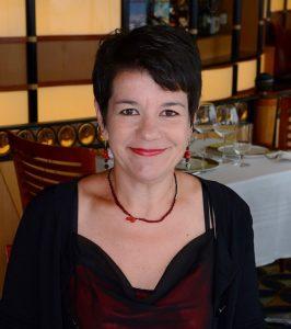 Daniela Jauk Portrait June 2019